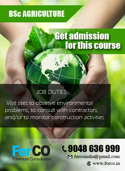 environmental observation