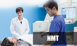 BSc Nuclear Medicine Technology (BSc NMT)