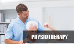 Physiotherapy (BPT)