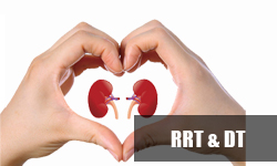 Renal Replacement Therapy and Dialysis Technology (BSc RRT & DT)